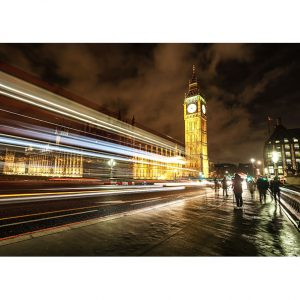 Big Ben Photo Poster. NK WORLD