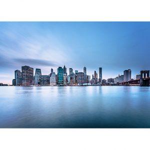 New York Photo Poster. NK WORLD