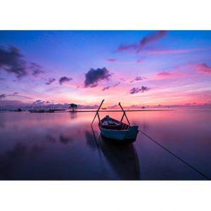 Phu Quoc Island Sunrise. NK WORLD