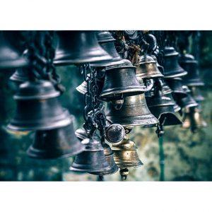 Bells Photo Poster. NK WORLD